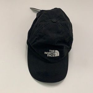 The North Face Cap Black Nylon